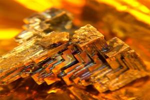 Kristallstruktur