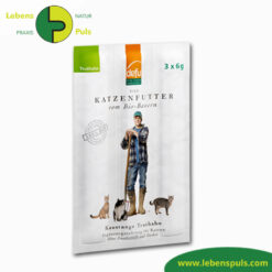 Defu Felderzeugnisse Katzenfutter Kaustange Truthahn 1