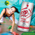 Forever Living Products FAB X Active Booster - 12x Energy-Drink