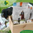 Defu Felderzeugnisse Bio Hundefutter Geschenk Box