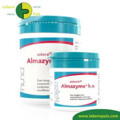 Futtermittelergaenzung Futtermedicus Almapharm Almazyme