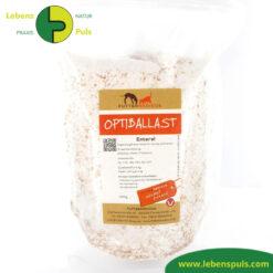 Futtermittelergaenzung Futtermedicus Optiballast Enteral