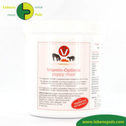 Futtermittelergaenzung Futtermedicus Vitamin Optimix Puppy Maxi
