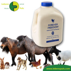 Aloe Vera Gel Freedom Forever Living Products Tiere