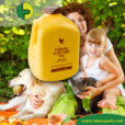 Aloe Vera Gel Forever Living Products Tiere