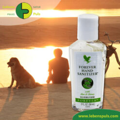 Aloe Vera Hand Sanitizer Forever Living Products