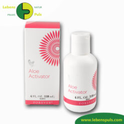 Aloe Activator Forever Living Products 1