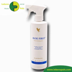Aloe Vera First Spray Forever Living Products 1