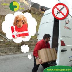 Defu Felderzeugnisse Bio Hundefutter Abo - Getreidefrei