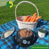 Defu Felderzeugnisse Bio Hundefutter Nassfutter Huhn Sensitiv Picknick
