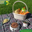 Defu Felderzeugnisse Bio Hundefutter Nassfutter Rind Sensitiv Picknick