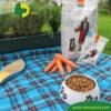 Defu Felderzeugnisse Bio Hundefutter Trockenfutter Junior Gefluegel Picknick