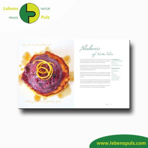 Buch Lieblingsrezepte und Lieblings Rezepte Futtermedicus 5