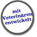 Sticker von Tierärzten entwickelt