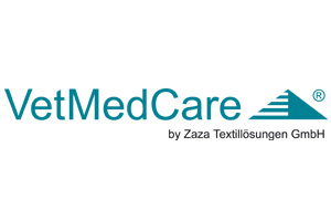 VetMedCare Tierbedarf Body Tube Logo