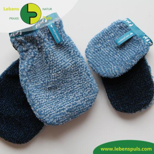 VetMedCare Tierbedarf Fellpflege Handschuh