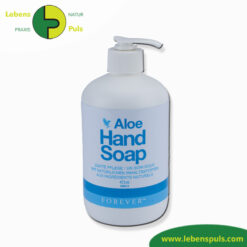 Aloe Hand Soap Flüssigseife Forever Living Products