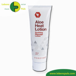 Aloe Vera Heat Lotion Forever Living Products