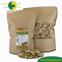 Futtermittelergaenzung Futtermedicus Optima(h)l Garten Gemuese