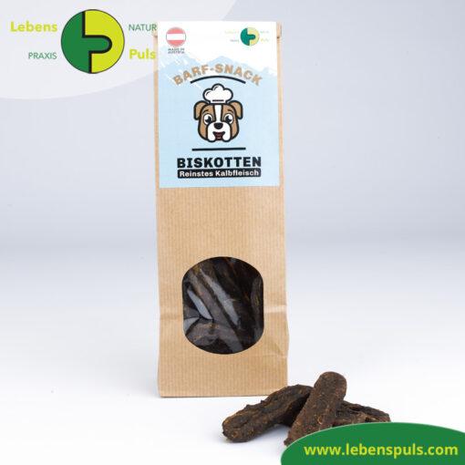 LebensPuls Barf Snack Biskotten 4