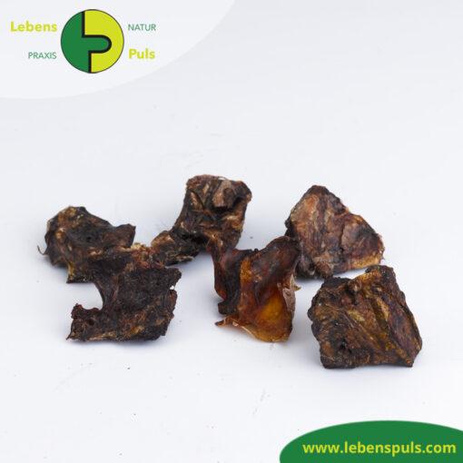 LebensPuls Barf Snack Lungen Würfel 6
