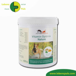 Futtermittelergaenzung Futtermedicus Vitamin Optimix Nature