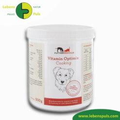 Futtermittelergaenzung Futtermedicus Vitamin Optimix Cooking