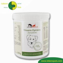 Futtermittelergaenzung Futtermedicus Vitamin Optimix Sensitiv