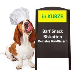 Barf Snack Biskotten Rind in Kürze bei LebensPuls